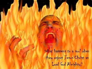 Pedeapsa ereticilor pentru neslavirea Imparatului Ceresc
